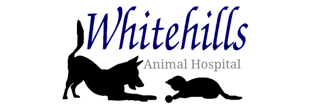 Whitehills Animal Hospital logo